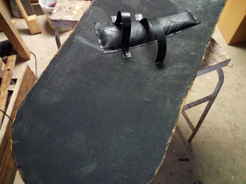 Escudo Compañía tutorial fotografico 29467910