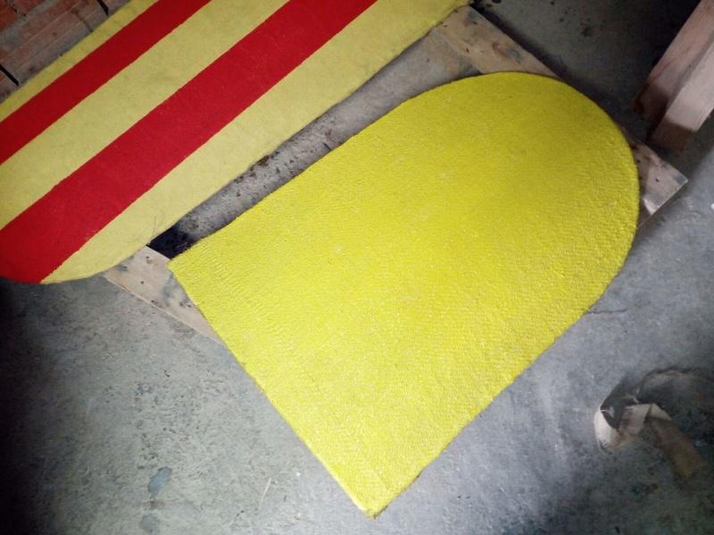 Escudo Compañía tutorial fotografico 29496410