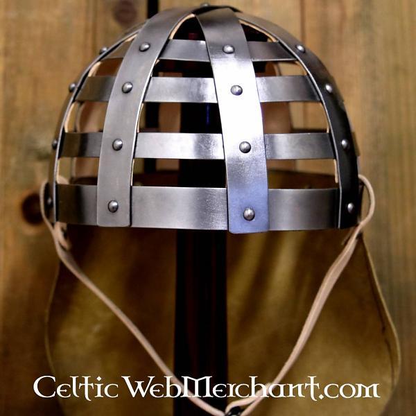 Casco almogávar de Celtic Web Merchant Casco-13