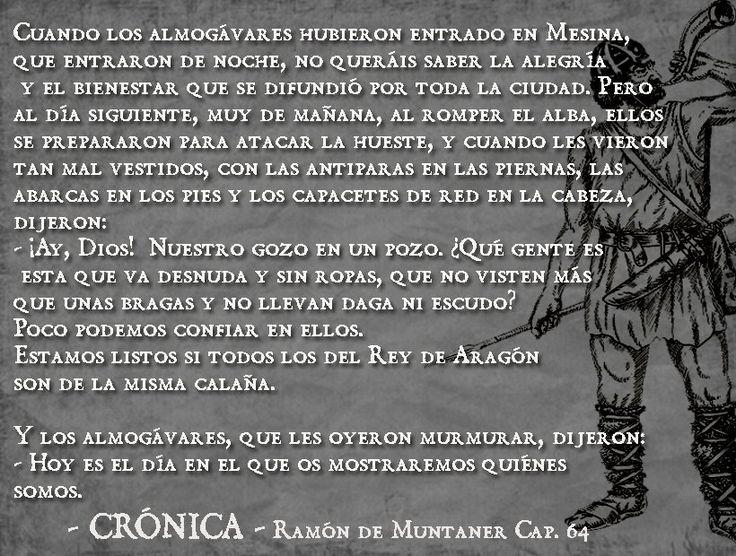 El ALMOGÁVAR del PRÍNCIPE de MOREA - Página 2 D5090510