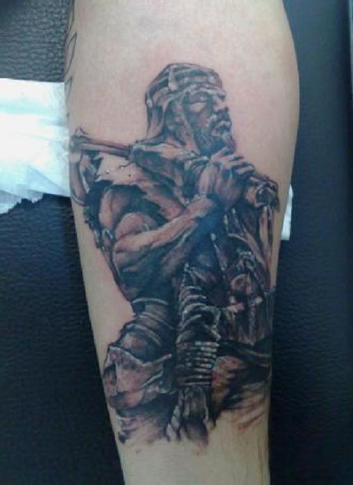 ALMO TATOOS Tatuaj10