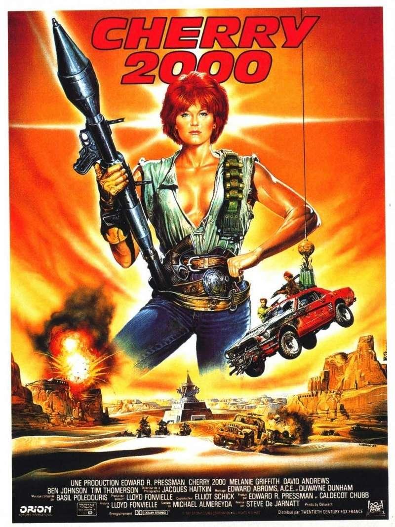 Robots y cine olvidado Cherry10