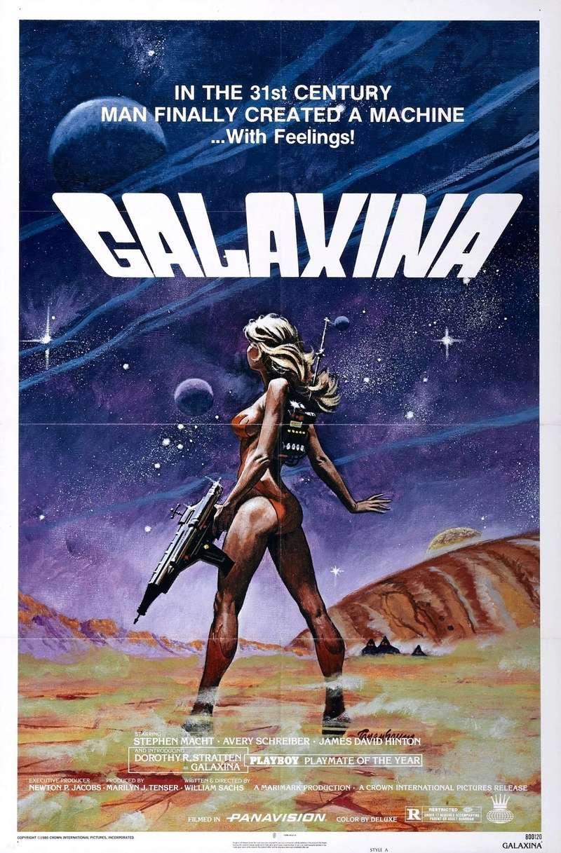 Robots y cine olvidado Galaxi10