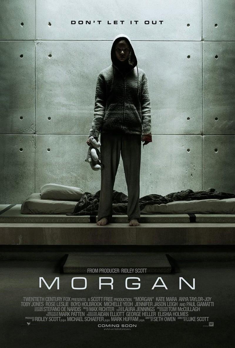 Robots y cine olvidado Morgan10