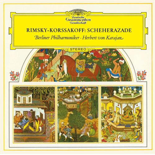 Que versión de Scheherazade de Rimsky korsakov os gustan más? C157d010