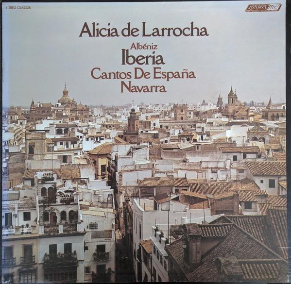 Iberia de Albeniz C83a9310