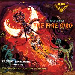 Pájaro de fuego de Stravinsky / consagración de la primavera D2ba9110