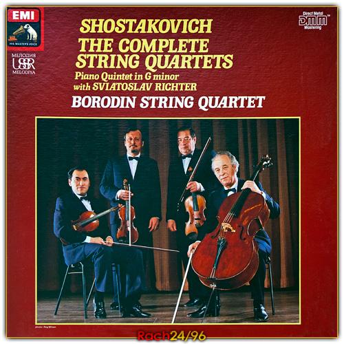 Shostakovich en vinilo E91d9e10