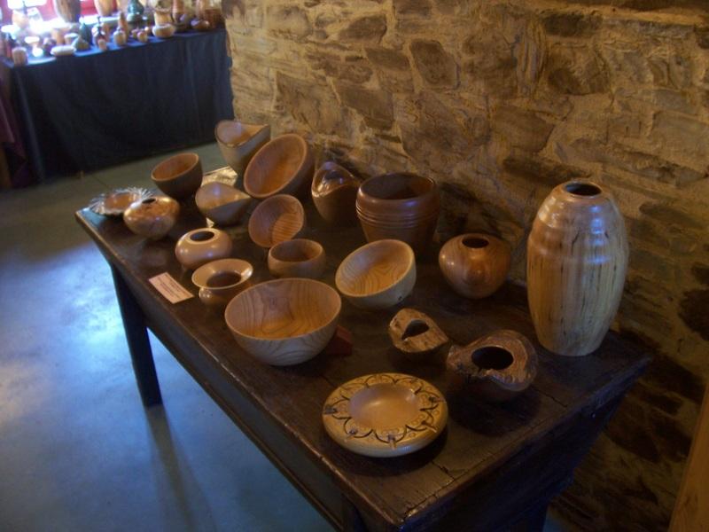 "IV Feria de Artesanía Monográfica: ""Madera"" .Taramundi 100_0516"