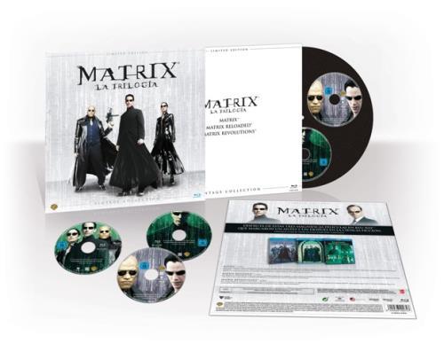 Últimas Compras - Página 5 Matrix10
