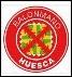 Liga ASOBAL. Jornada 13. Bada Huesca 23-21 Recoletas BM. Atlético Valladolid Huesca10