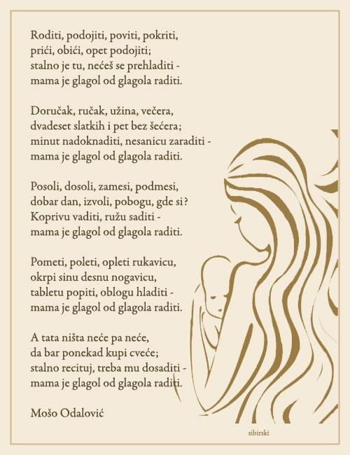 Upotrbljena romantika - Page 39 Majka110