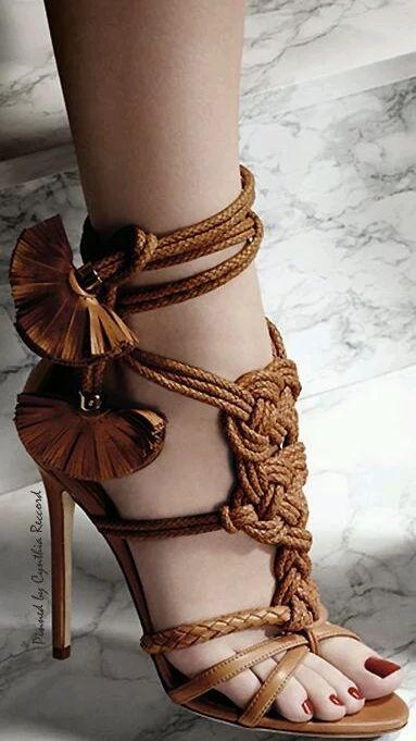 Zapatos - Botas - Botines - Sandalias - etc 4803b510