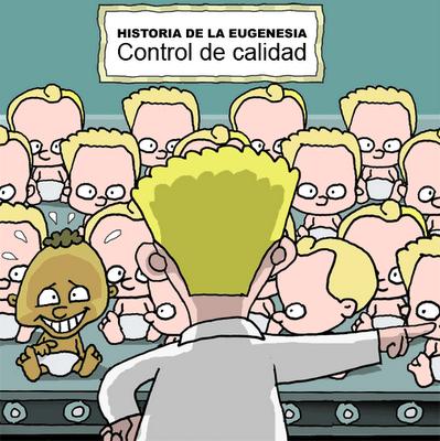 """¿SABES QUE ES LA """"EUGENESIA""""? - Página 3 Barack10"""