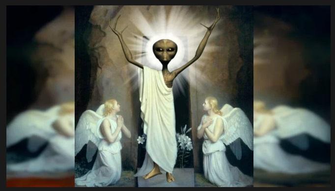 RELIGIONES EXTRATERRESTRES EN NUESTRO PLANETA Pais11