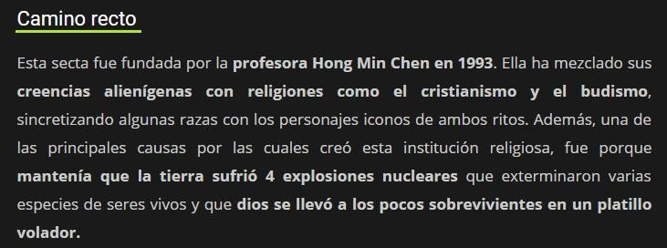 RELIGIONES EXTRATERRESTRES EN NUESTRO PLANETA Pais13