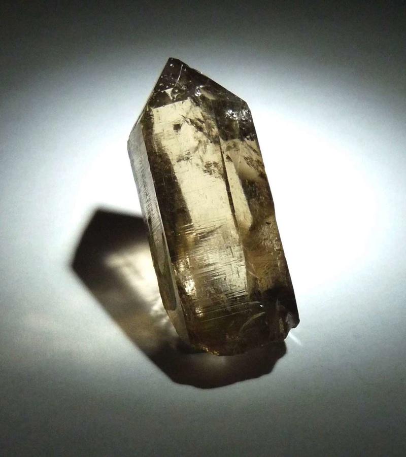 El mineral del mes - Abril i Maig 2018 Cuarzo13