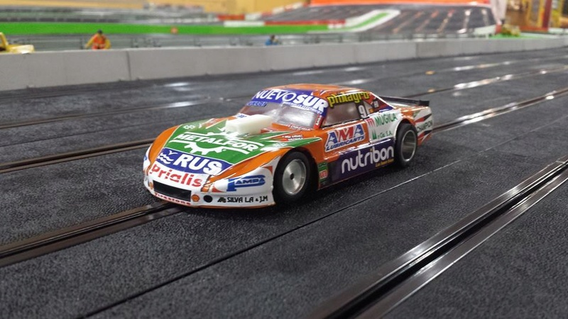 TC Automundo ▬▬ 3° RONDA ▬V.TÉCNICA ▬ FOTOS ▬ CLASIFICACIÓN OFICIAL 32244010