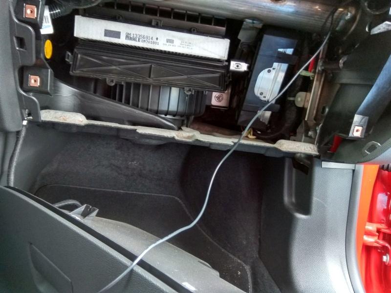 [Brico Astra K] Instalalar Dashcam Img-2018