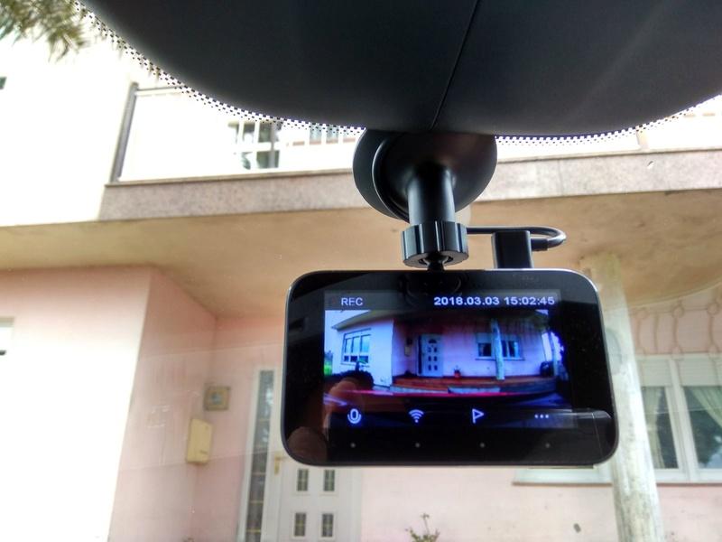 [Brico Astra K] Instalalar Dashcam Img-2020