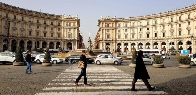 Италия - от Рима до Милана - Страница 3 20180436