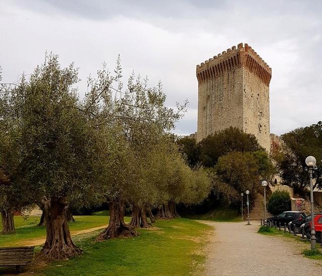 Италия - от Рима до Милана - Страница 4 20180495