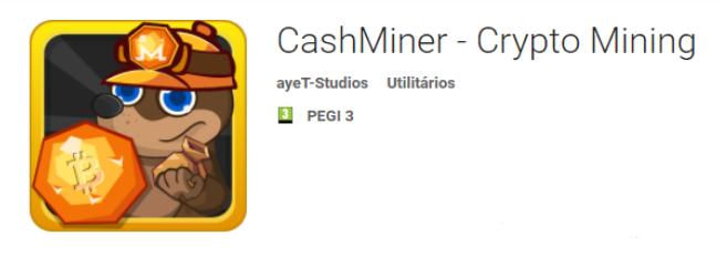 [Testar] Cash Miner - Crypto Mining (Dos criadores da CashPirate) - Android - Pagamento imediato por Paypal (Actualizado em 29/10/2017) Cashmi10