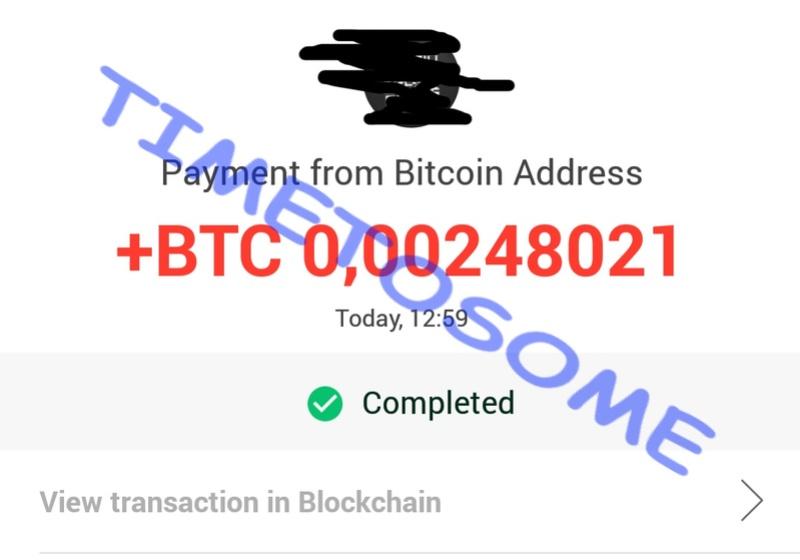 [Provado] Fun For Coin - Android - Paga por Bitcoins (Actualizado em 17/10/2017) Funfor10