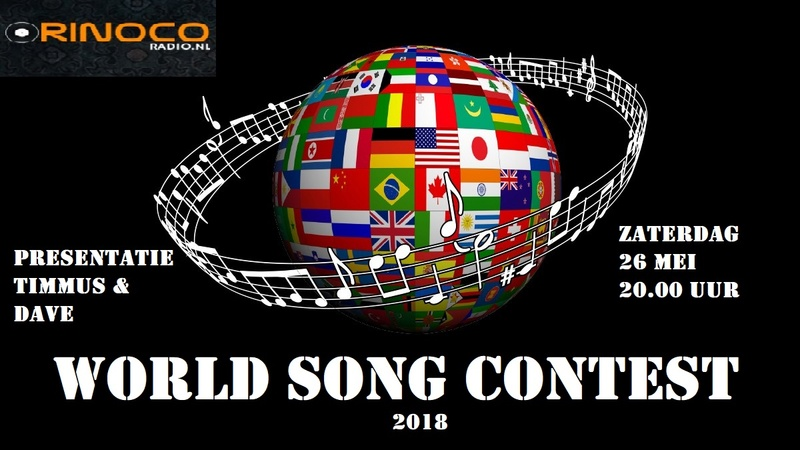 2 juni: World Song Contest 2018 Wsc10