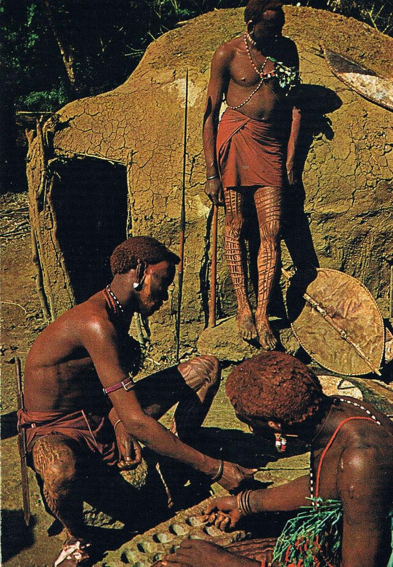 POSTALES DE JUEGOS Kenia_10