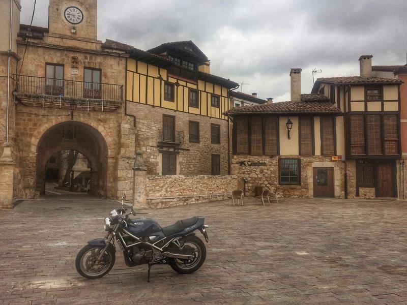 Embalse de Casasola en Málaga Bandit10