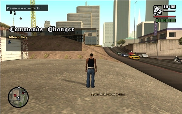 [Atualizado] In-Game Commands Changer (Alterar keys/cheats de scripts in-game) 2-min11