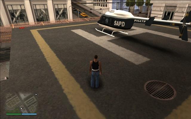 Helicóptero da polícia na delegacia de San Fierro Sem_ti13