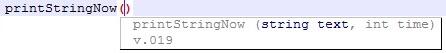 [Moonloader] Suporte Autocompletar para VSCode Sem_ty19