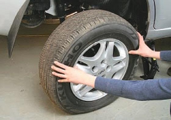 Reemplazo de la articulación de SUV Chery Tiggo (Silentblock) para evitar vibraciones 1carpe10