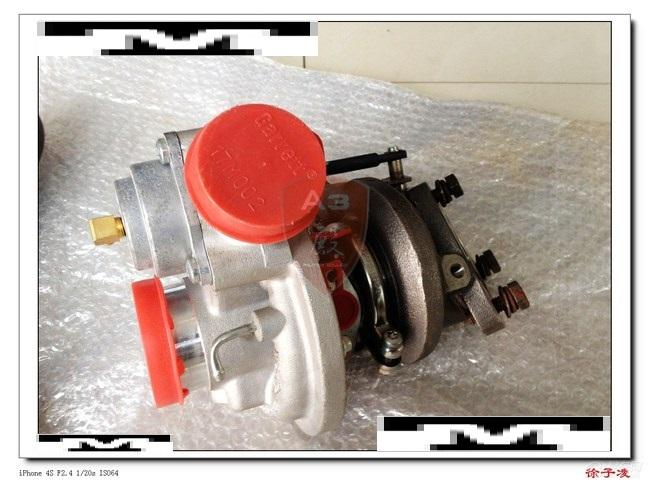 Qué tipos de motores rompen más el turbo,los diesel o los de gasolina? 68c9b410