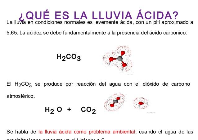 Para limpiar los parabrisas con H2CO3 by KROHN Lluvia10