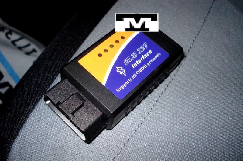 OBD ELM 327 en Tiggo 5 Scanne17