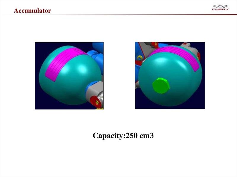 Capacitación Transmisión AMT Chery/AMT Tecnhnical Training Slide-46