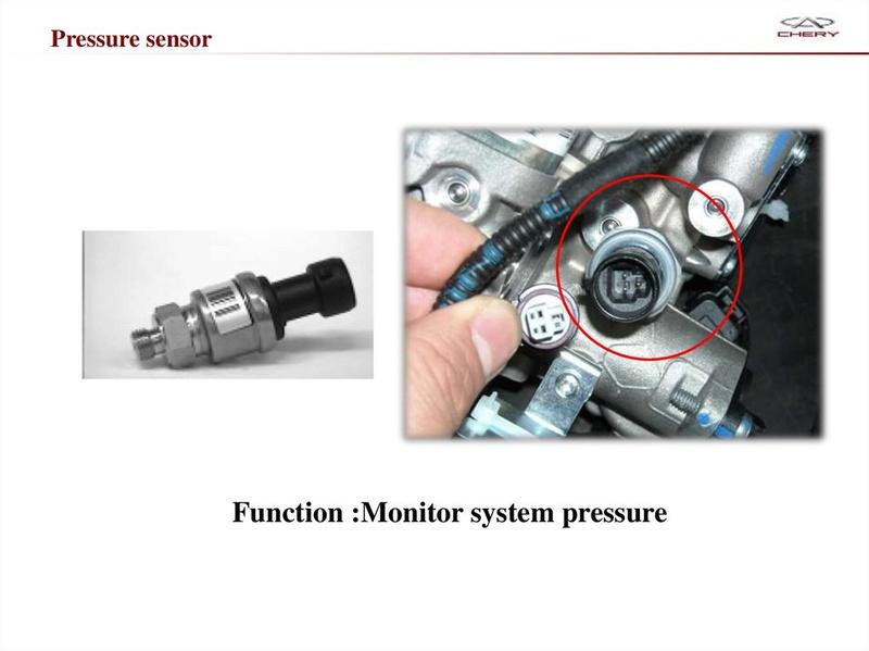 Capacitación Transmisión AMT Chery/AMT Tecnhnical Training Slide-57