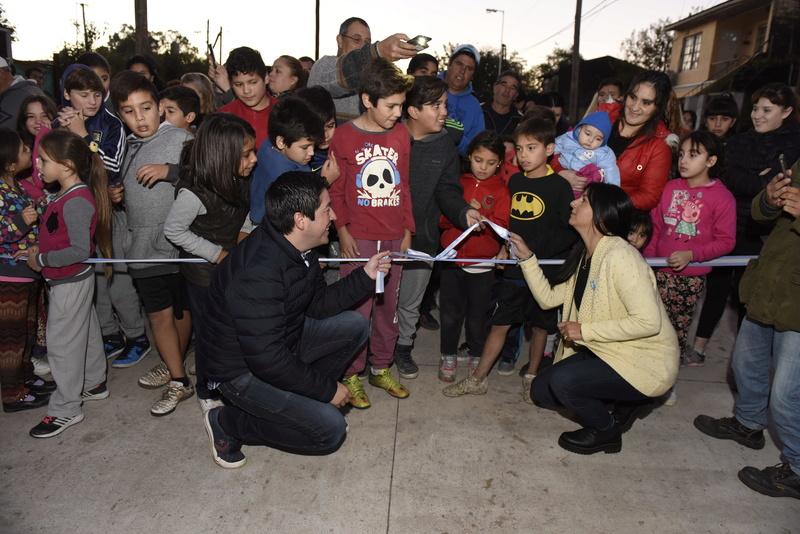 Nardini inauguró una nueva obra en Tortuguitas _dsc9710