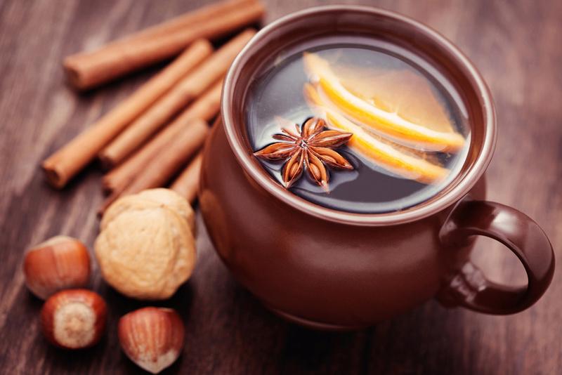 Травник • Рецепт с какао • Сияние кожи  20131110