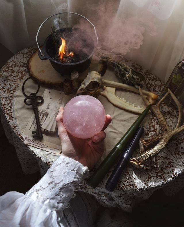 """Мастер-класс """"Практика медитации с использованием минералов"""" Tumblr16"""