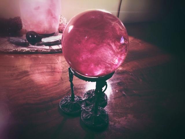 """Мастер-класс """"Практика медитации с использованием минералов"""" Tumblr17"""