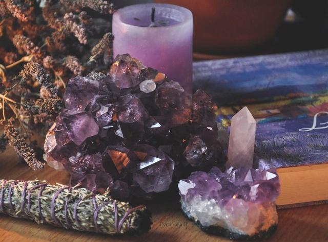 """Мастер-класс """"Практика медитации с использованием минералов"""" Tumblr19"""