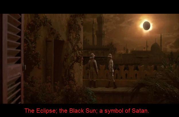 EL SOL NEGRO (Rueda Solar) 292d3d12