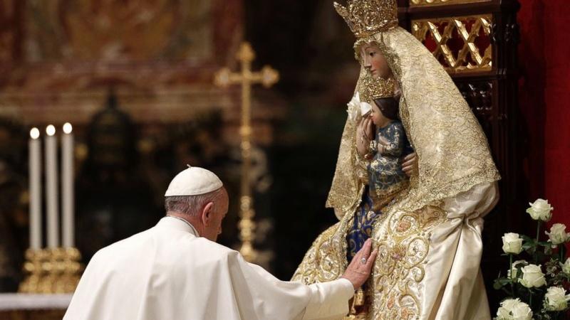 EL PAPA FRANCISCO NO CREE EN DIOS Aa14