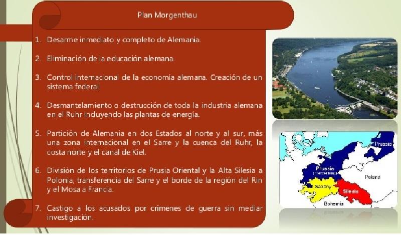 PLAN MORGENTHAU Arc15
