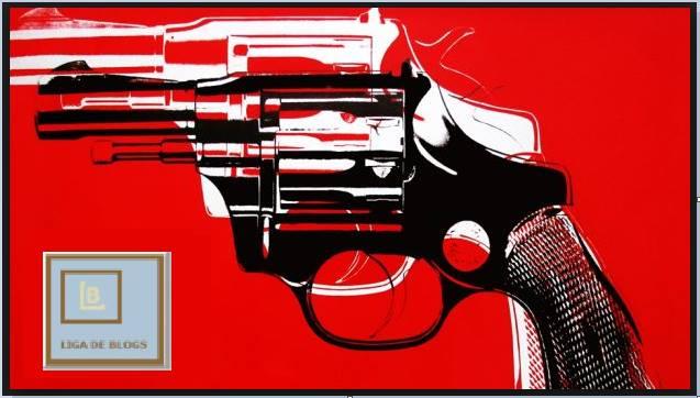 #61 Chelo Alvarez - Dubitacion - Soneto en Alejandrinos - Revolver, de Andy Warhol Ligafo10