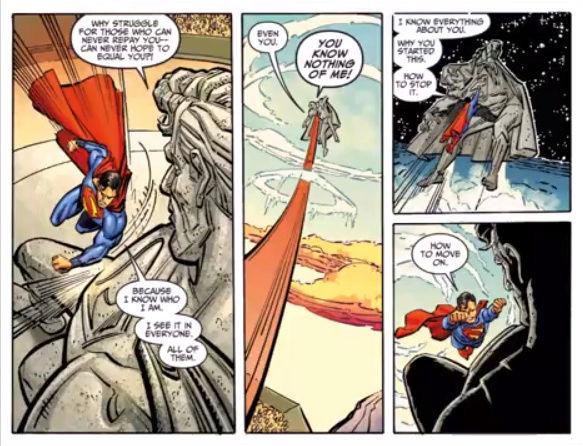 Superman VS  Sem_ty52